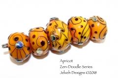 apricotset