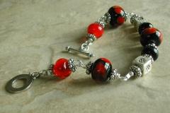 naughty valentine bracelet