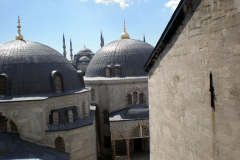 BlueMosque from StSophia
